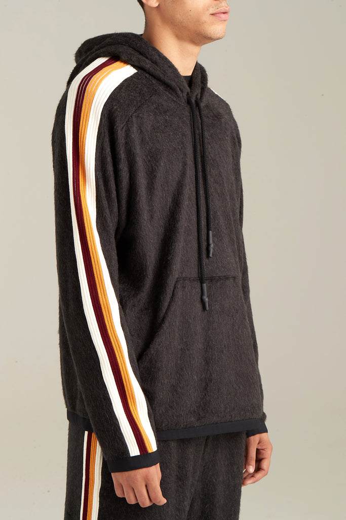 Oversized Travel Hoodie  Sweaters - Arcady