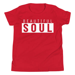 BEAUTIFUL SOUL Girl's T-Shirt