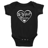 black baby girl onesie perfect brown best  baby shower gift all sizes african american