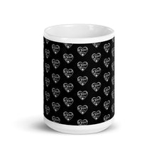 Load image into Gallery viewer, I am Perfect Brown Logo (Infinity) Mug
