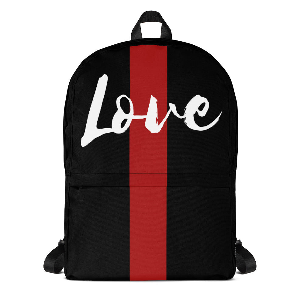 Love Line Backpack
