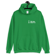 Load image into Gallery viewer, i am Women's Hoodie
