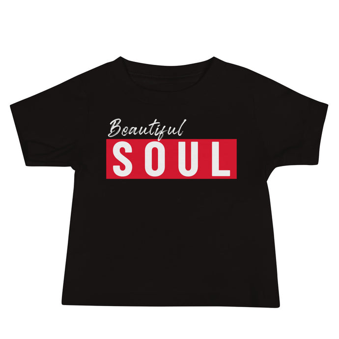 Beautiful Soul Baby Tee