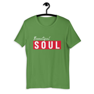 Beautiful Soul Women's T-Shirt