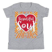 Load image into Gallery viewer, Beautiful Soul Girls T-Shirt