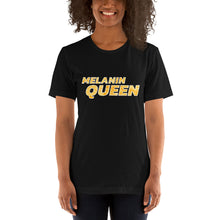 Load image into Gallery viewer, Melanin Queen Unisex T-Shirt