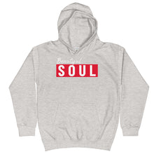 Load image into Gallery viewer, Beautiful Soul Kids' Hoodie