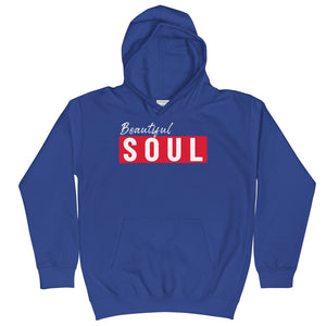 Beautiful Soul Kids' Hoodie