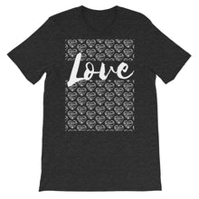 Load image into Gallery viewer, Love (heart infinity) Unisex T-Shirt