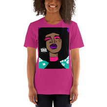Load image into Gallery viewer, SOUL (Up Close) Unisex T-Shirt