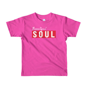 Beautiful Soul kids t-shirt