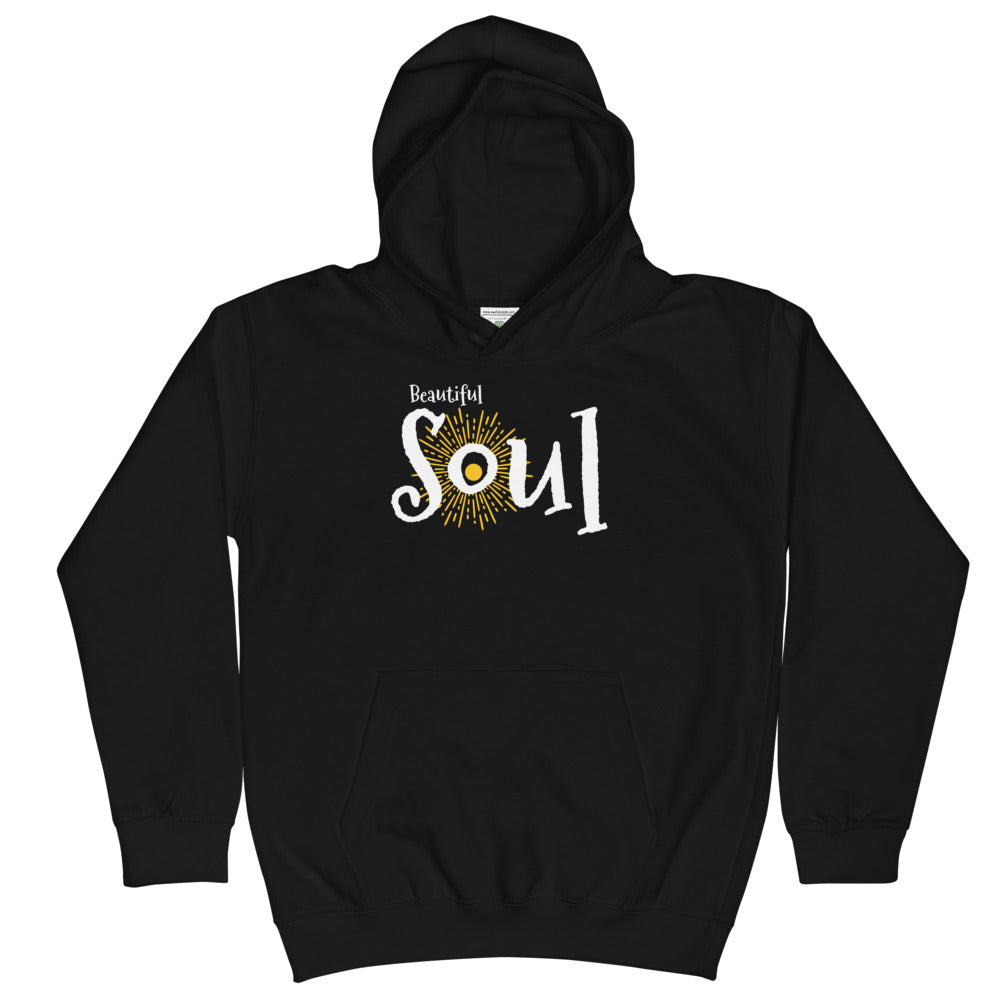 Beautiful Soul Girls Hoodie