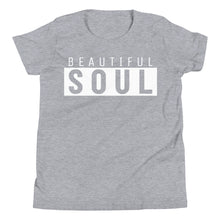 Load image into Gallery viewer, BEAUTIFUL SOUL Girl's T-Shirt