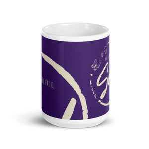 Beautiful Soul Mug
