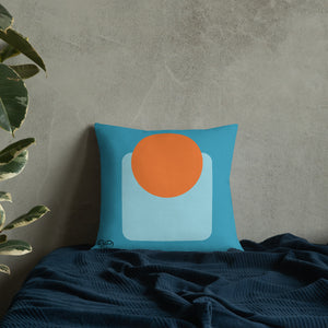 Smile Premium Pillow