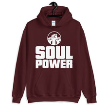 Load image into Gallery viewer, SOUL POWER Adult Hoodie