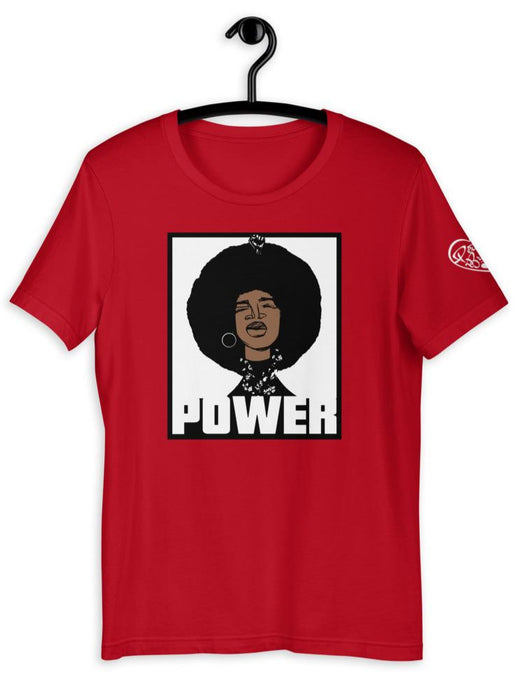 POWER #2 Unisex T-Shirt