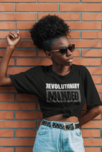 Load image into Gallery viewer, REVOLUTIONARY MINDED Unisex T-Shirt