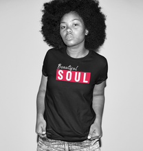Load image into Gallery viewer, Beautiful Soul Women's T-Shirt