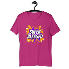 Load image into Gallery viewer, SUPER BLESSED Women's T-Shirt