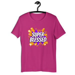 SUPER BLESSED Women's T-Shirt