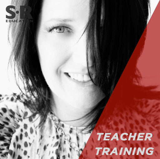 Teacher Training - 12 Month Mentorship with Sally Rogerson