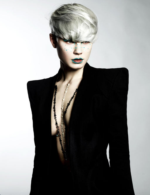 learn to bleach and tone with Sally Rogerson advanced hair color education