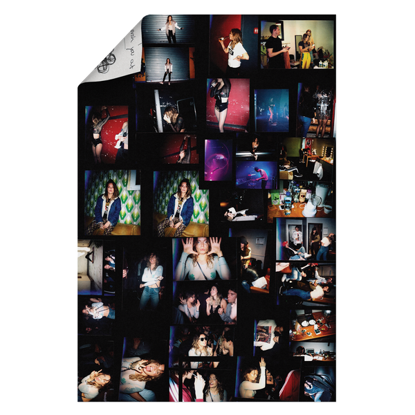 Diary Oversized, Double Sided Poster