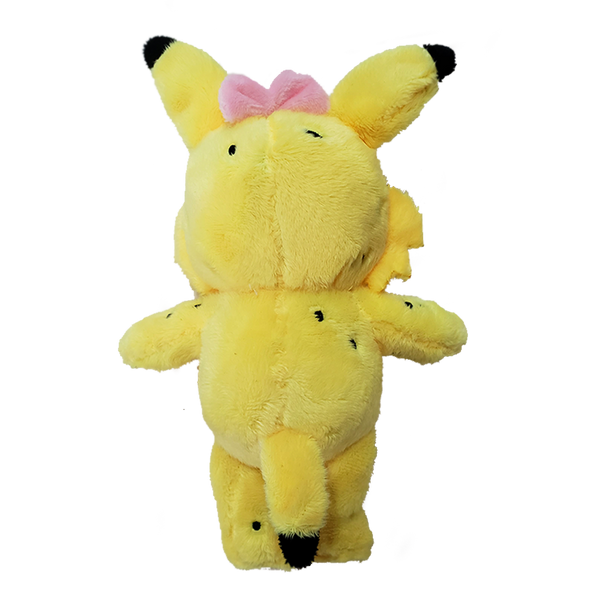 Sunshine Kitty Plush Toy