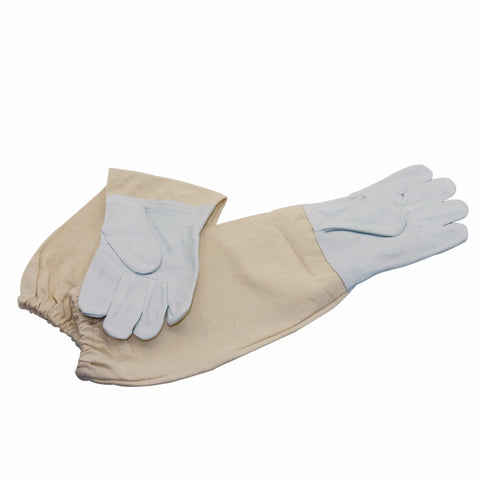 Ventilated Sheepskin Gloves