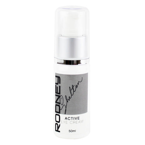 Rodney Shelton Best Hairdresser Racecourse Road - Active Eye Cream