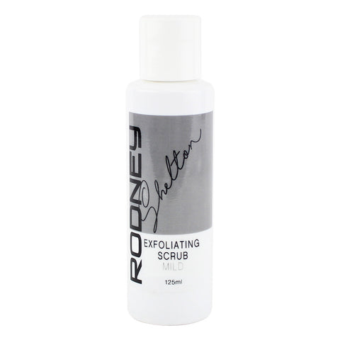 Rodney Shelton Hair Salon Ascot, Brisbane - Exfoliating Scrub - Mild - For Dry or Sun Damaged Skin
