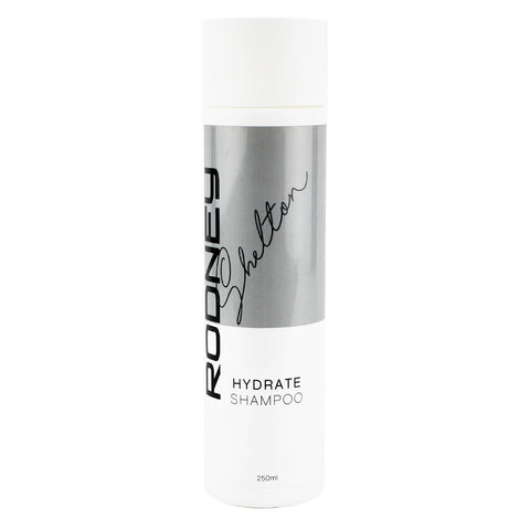 Rodney Shelton Hairdresser Racecourse Road - Hydrate Shampoo - Colour Safe Shampoo