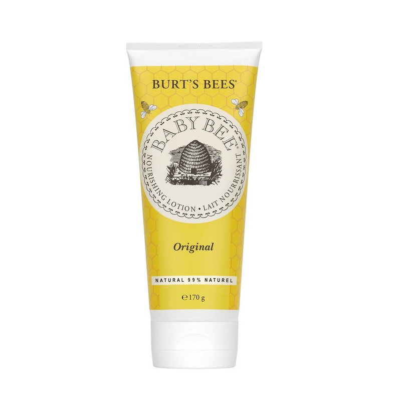 Burt's Bees Baby Bee Nourishing Body Lotion