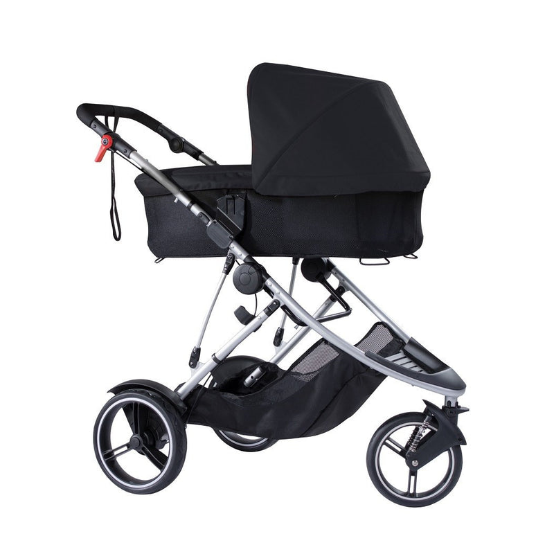 phil&teds Dash with Snug Carrycot