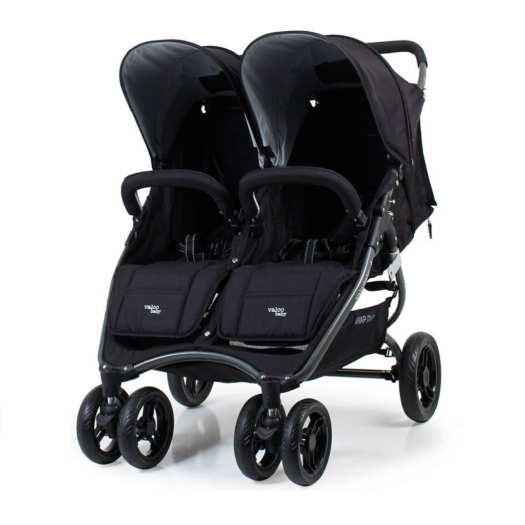 Valco Baby Snap Duo | Baby Equipt Hire Sydney