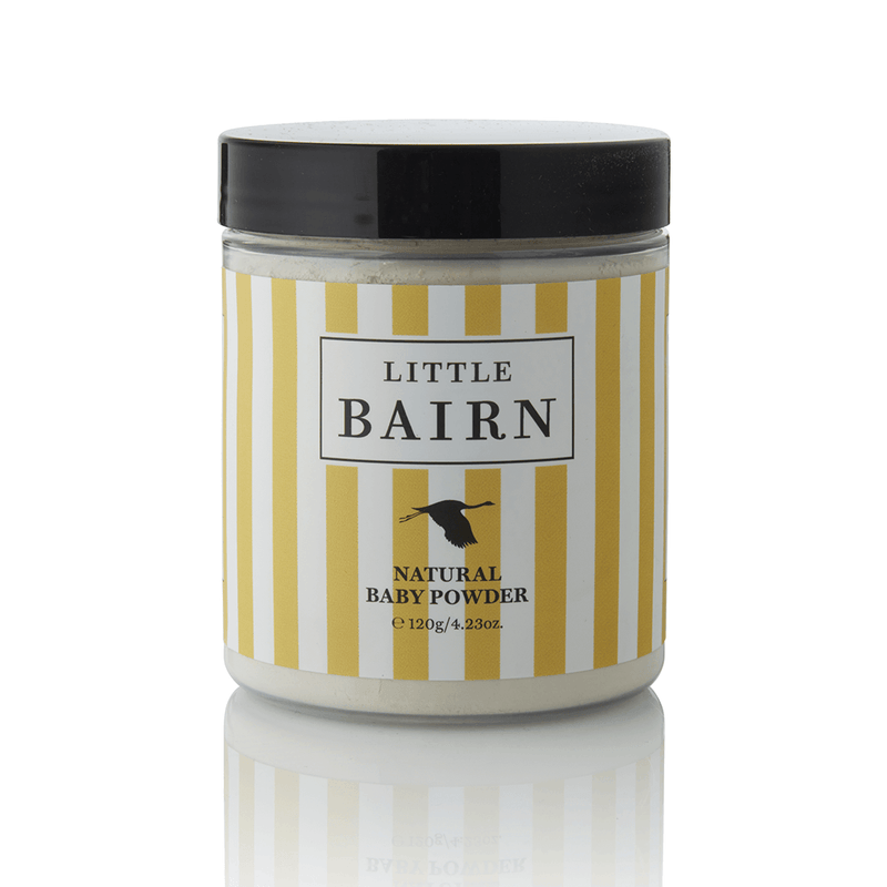 Little Bairn Natural Baby Powder
