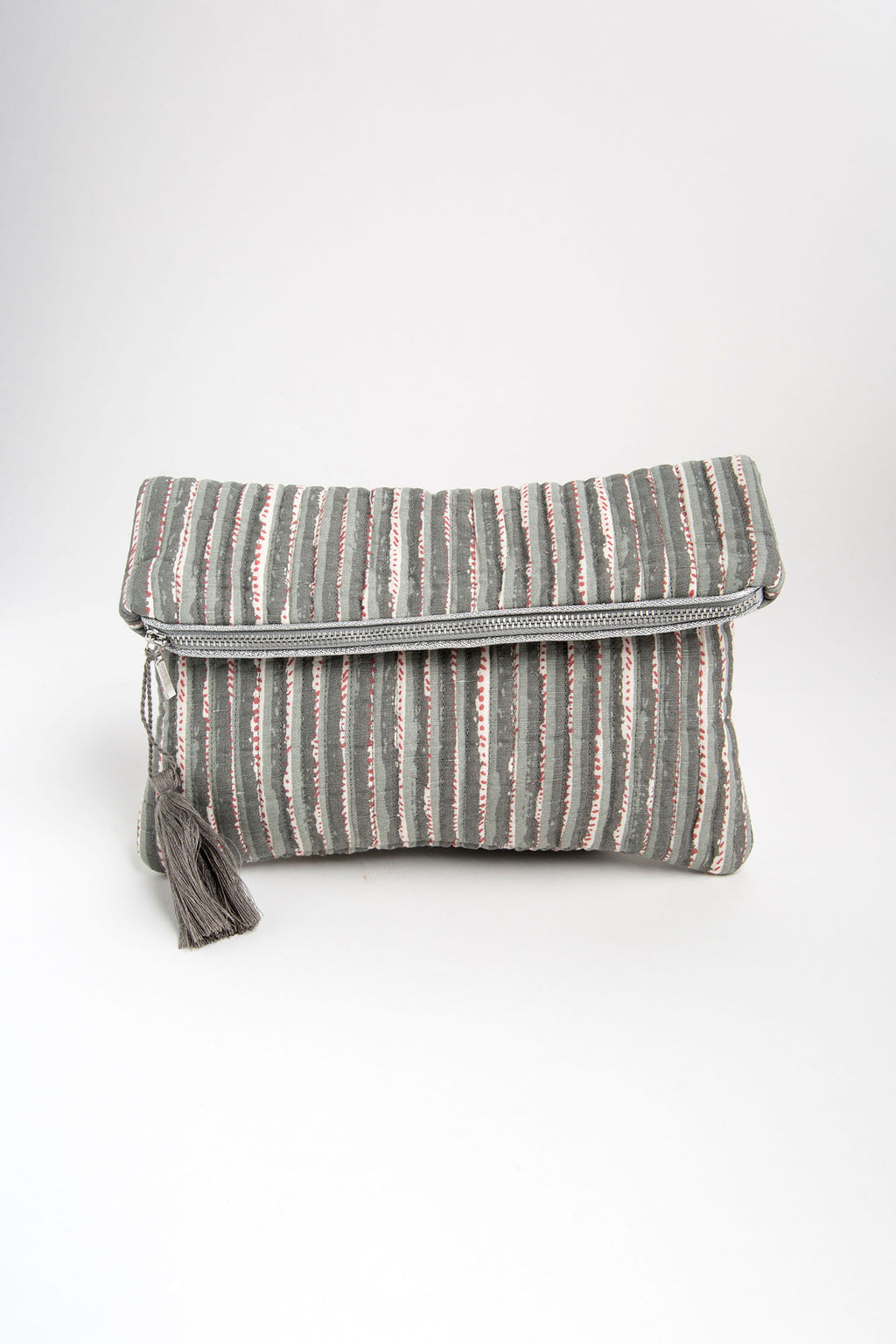 Nico Pouch Seaside Stripe