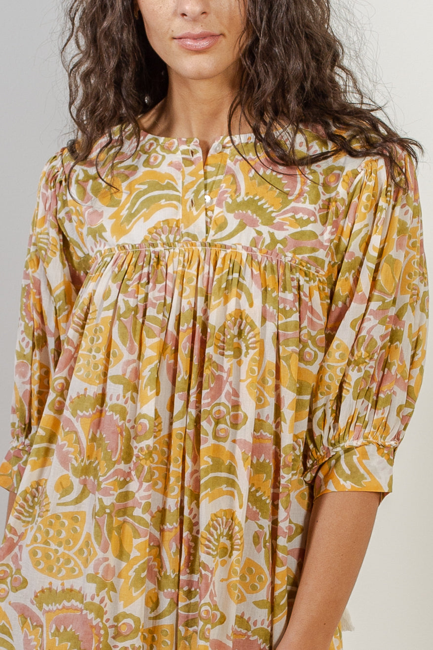Goa Beach Tunic