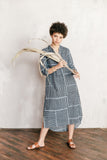 Nova Shirtdress