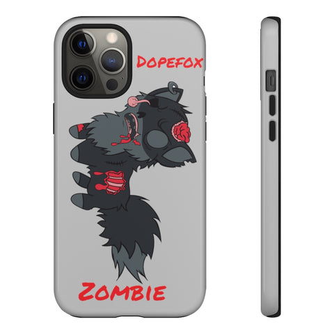 Dopefox Zombie Tough Cases