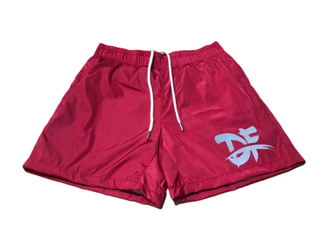 DopeFox 5' running shorts