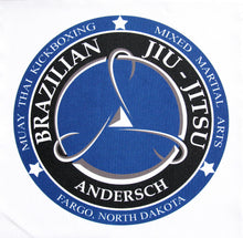 Aneresch  Medium BJJ Custom BJJ Patch