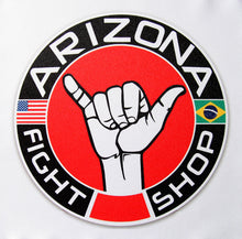 Arizona Fight Shop Medium BJJ Custom BJJ Patch