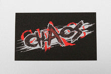 Chaos BJJ Small Custom BJJ Patch