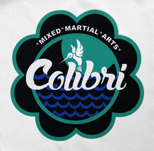 Colibri Medium BJJ Custom BJJ Patch