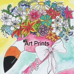 art prints from original art by beth picard