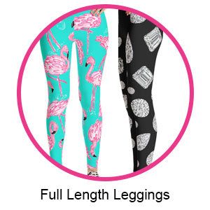 designer leggings for women art leggings exclusive designs by beth picard