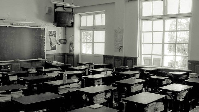 OHS & WHS:  Audit Reveals Most Australian Schools Contain Asbestos