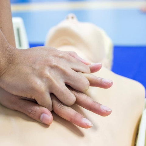 Basic Life Support (Awareness Training) - 85 min